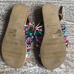 Steve Madden Shoes - Steve Madden Mistling Sandal